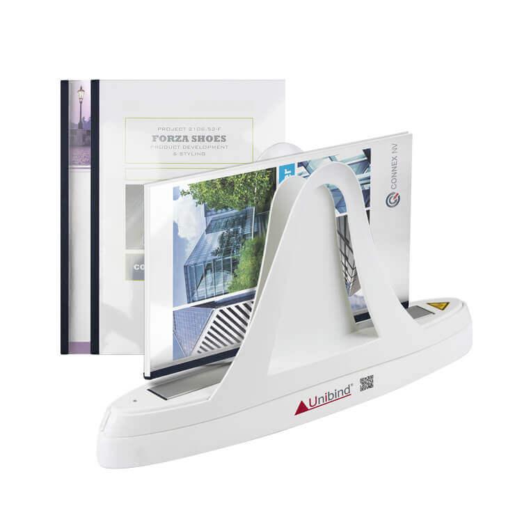 UniBinder 60 - Prime Grafix & Unibind, Printing & Binding, Australia