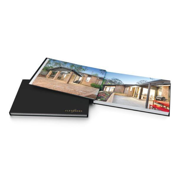 Photobook printing & binding - Prime Grafix & Unibind, Printing & Binding, Australia