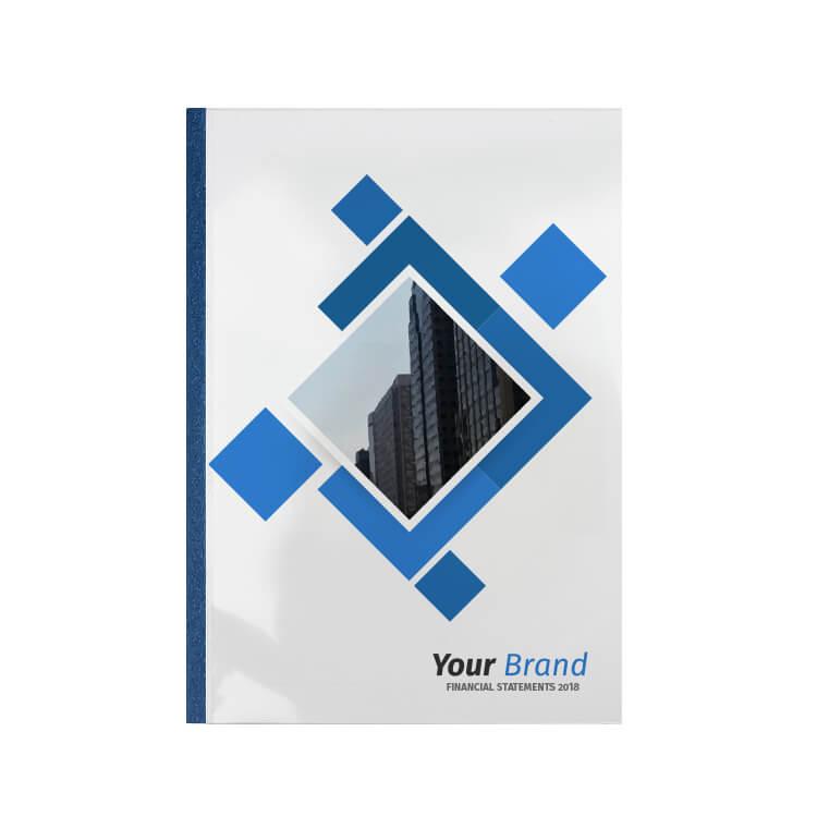 UniFLex Thumb Cover Thumb - Prime Grafix & Unibind, Printing & Binding, Australia