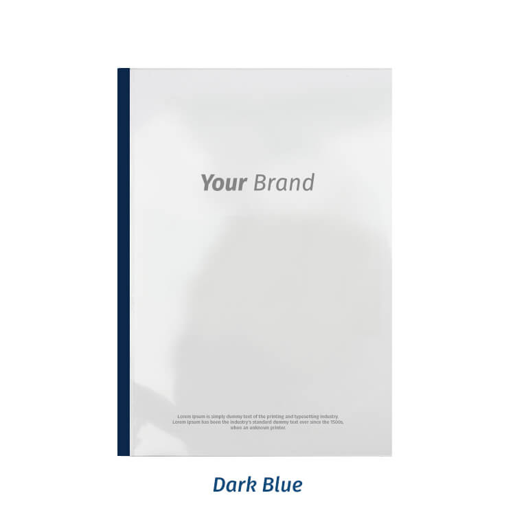 UniFLex Thumb Dark Blue - Prime Grafix & Unibind, Printing & Binding, Australia