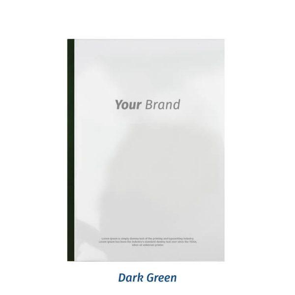 UniFLex Thumb Dark GreenUniFLex Thumb Dark Blue - Prime Grafix & Unibind, Printing & Binding, Australia