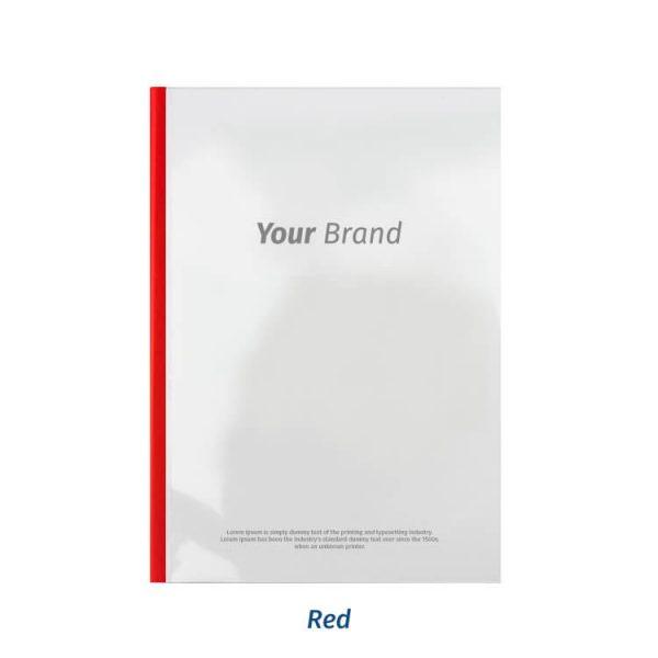 UniFLex Thumb Red - Prime Grafix & Unibind, Printing & Binding, Australia