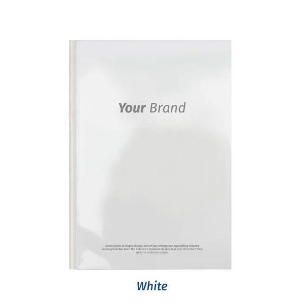 UniFLex Thumb White - Prime Grafix & Unibind, Printing & Binding, Australia