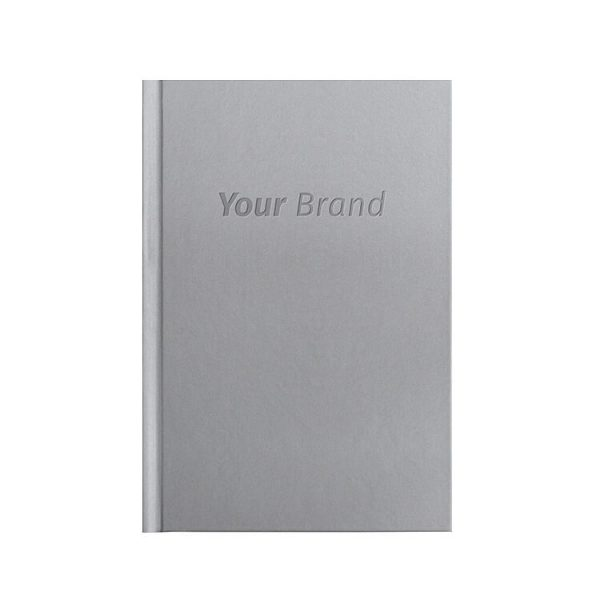 UniHard Photos Silver Debossed - Prime Grafix & Unibind, Printing & Binding, Australia