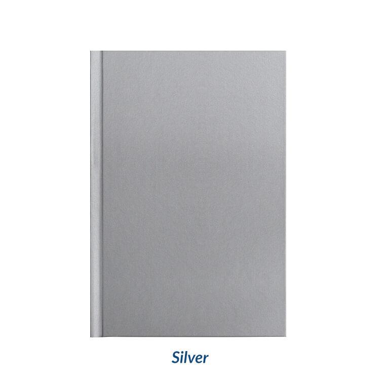 UniHard Photos Silver - Prime Grafix & Unibind, Printing & Binding, Australia