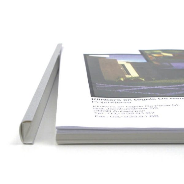 UniBack Site Photos Close up - Prime Grafix & Unibind, Printing & Binding, Australia