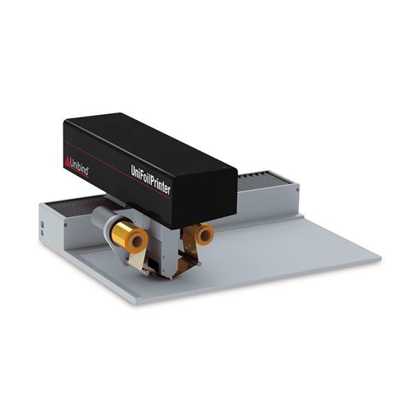 UniFoiler - Prime Grafix & Unibind, Printing & Binding, Australia