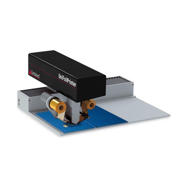 UniFoiler2 - Prime Grafix & Unibind, Printing & Binding, Australia