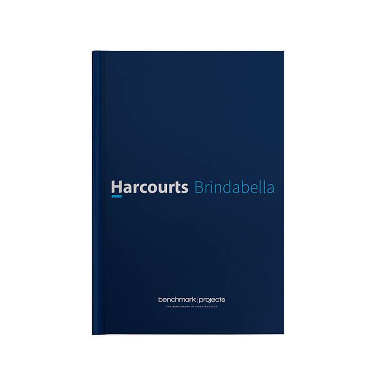 Custom Hard Covers Photos Harcourts - Prime Grafix & Unibind, Printing & Binding, Australia