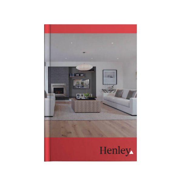 Custom Hard Covers Photos Henley - Prime Grafix & Unibind, Printing & Binding, Australia