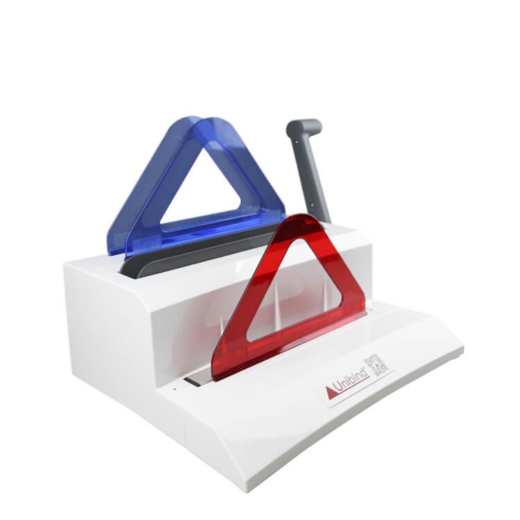 UniBinder 120 Side - Prime Grafix & Unibind, Printing & Binding, Melbourne