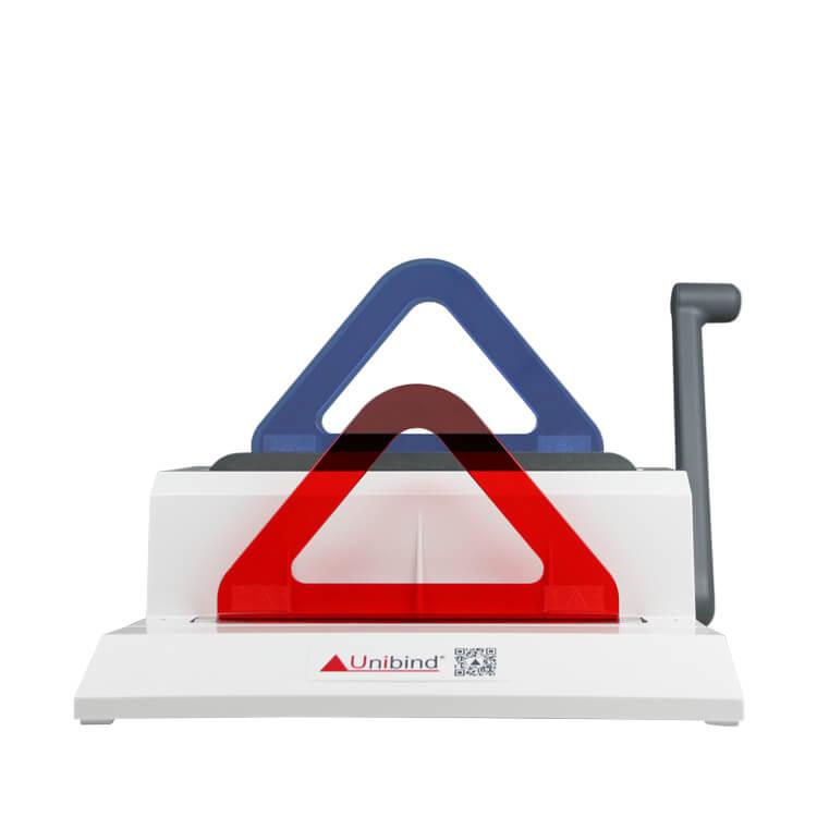 UniBinder 120 - Prime Grafix & Unibind, Printing & Binding, Melbourne