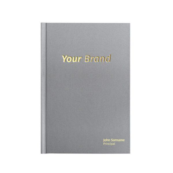 Meeting Books Thumb - Prime Grafix & Unibind, Printing & Binding, Australia