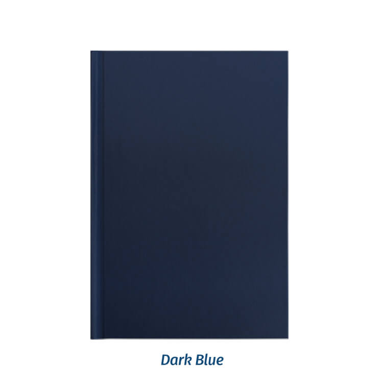 Meeting Books Thumb Dark Blue - Prime Grafix & Unibind, Printing & Binding, Australia