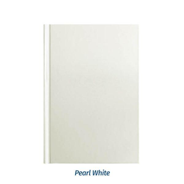 Meeting Books Thumb Pearl White - Prime Grafix & Unibind, Printing & Binding, Australia