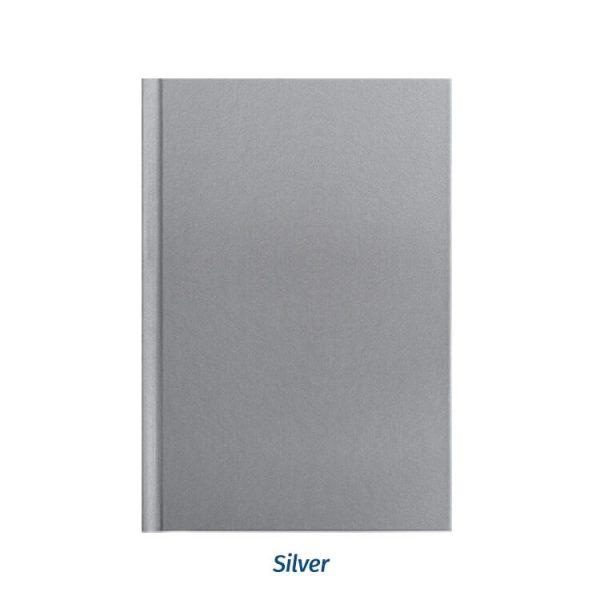 Meeting Books Thumb Silver - Prime Grafix & Unibind, Printing & Binding, Australia