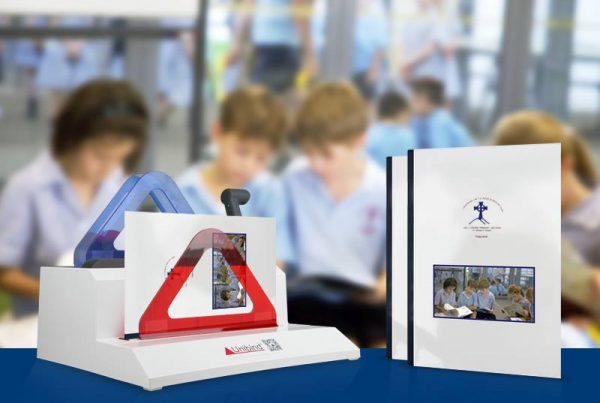 Custom Books for Education - Prime Grafix & Unibind, Printing & Binding, Australia